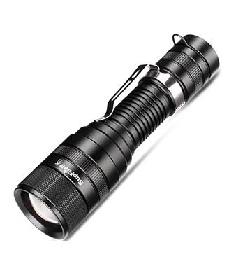 đèn pin supfire f5