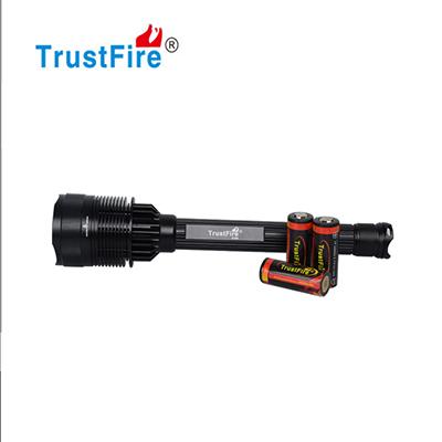 đèn pin trustfire x100
