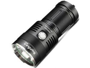 Đèn pin SupFire L3 chính hãng giá tốt nhất, bảo hành 12 tháng , giao hàng miễn phí toàn quốc . denpinchuyendung.com đèn pin siêu sáng giá tốt nhất 0978242286 đèn pin supfire m6