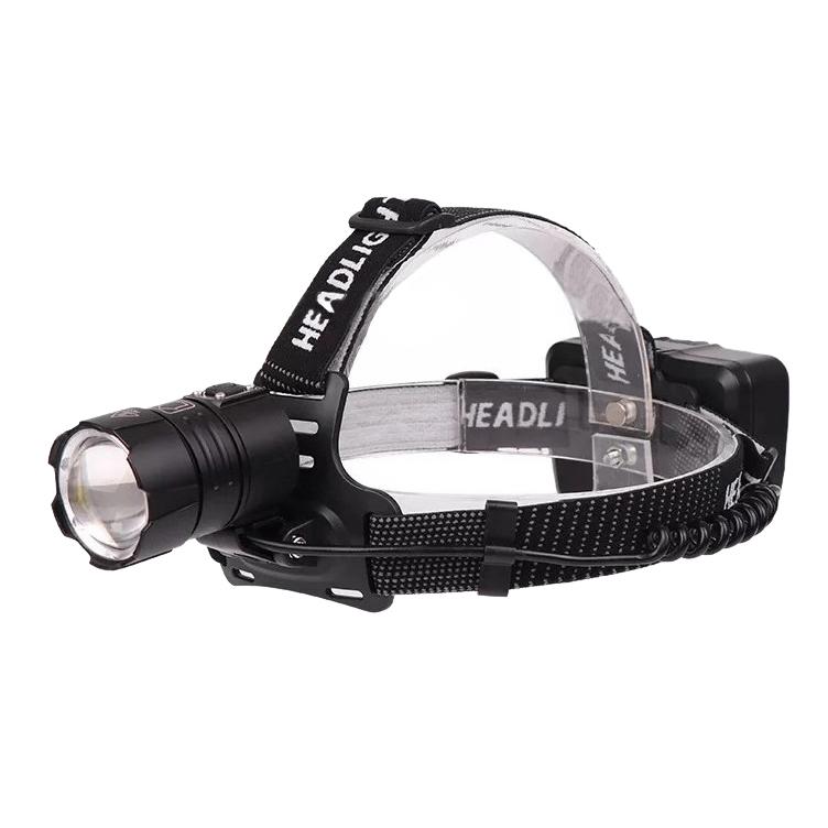 Đèn pin đội đầu siêu sáng 30W XHP 70