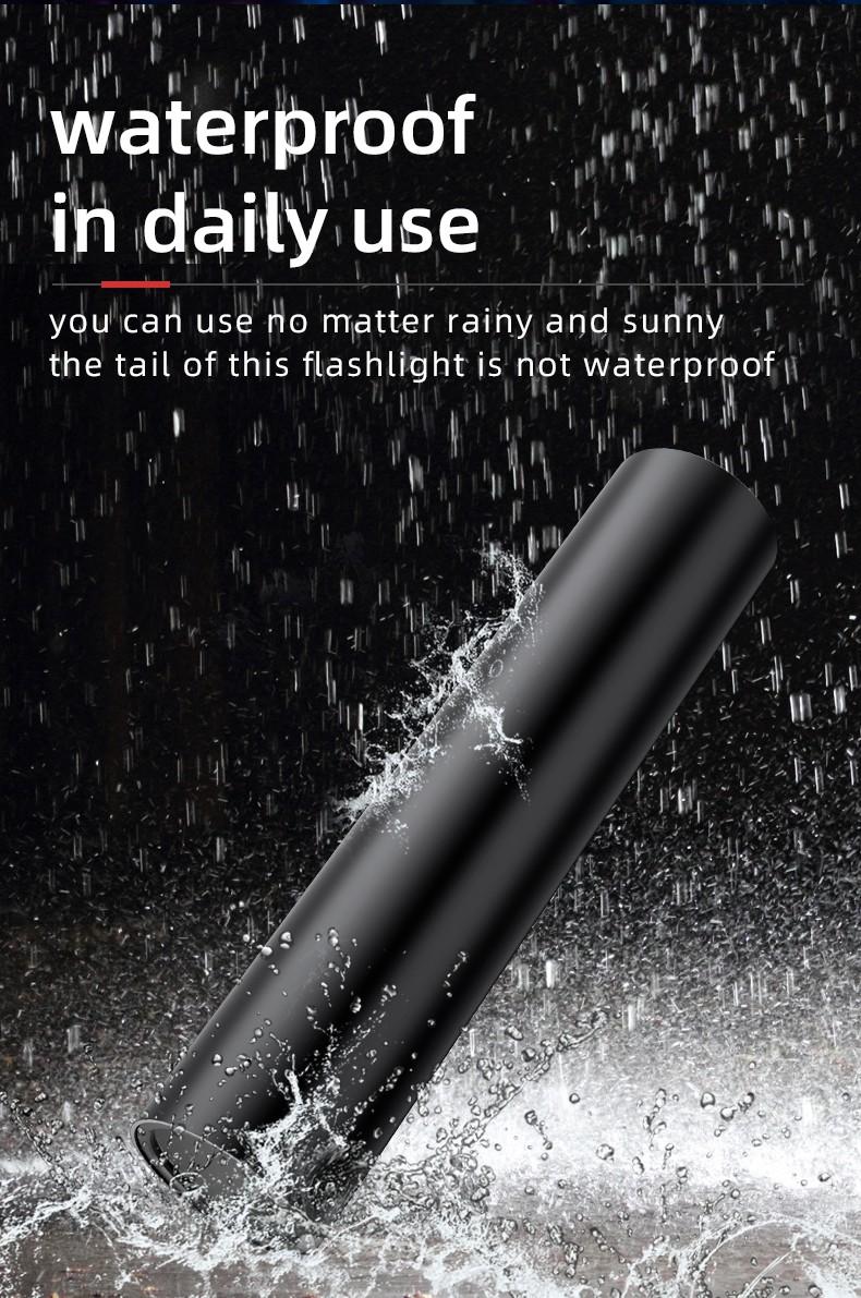 đèn pin uv cầm tay supfire s11