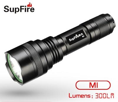 đèn pin SupFire M1