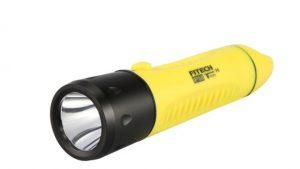 đèn pin lặn biển fitech F8