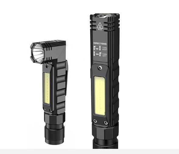 đèn pin gù SupFire G19