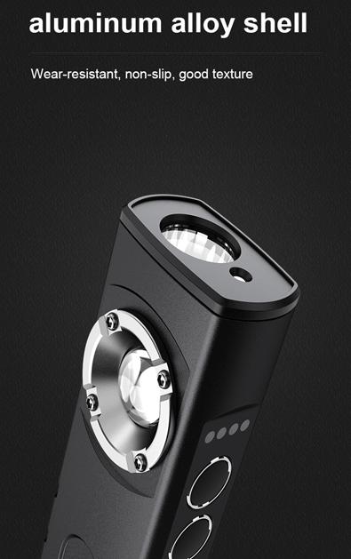 đèn pin laser SupFire G20
