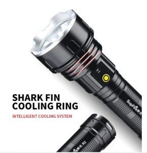 đèn pin SupFire R3