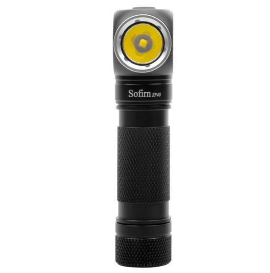 đèn pin Sofirn SP40