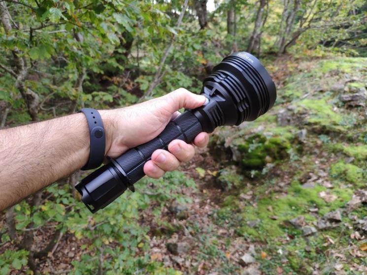 đèn pin Sofirn SP70