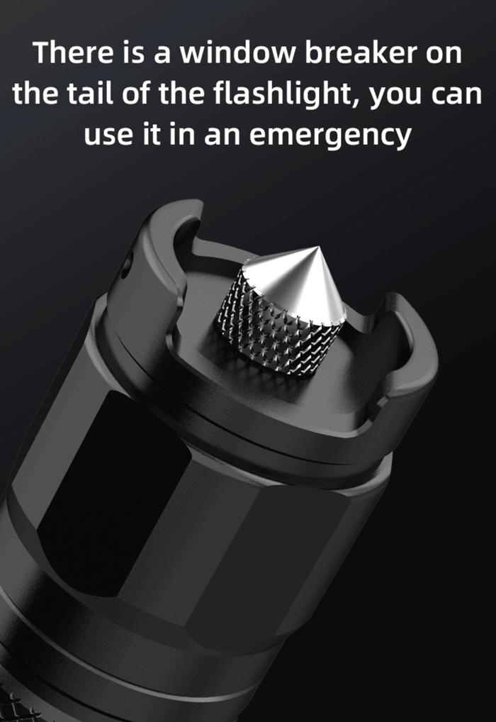 đèn pin SupFire X11